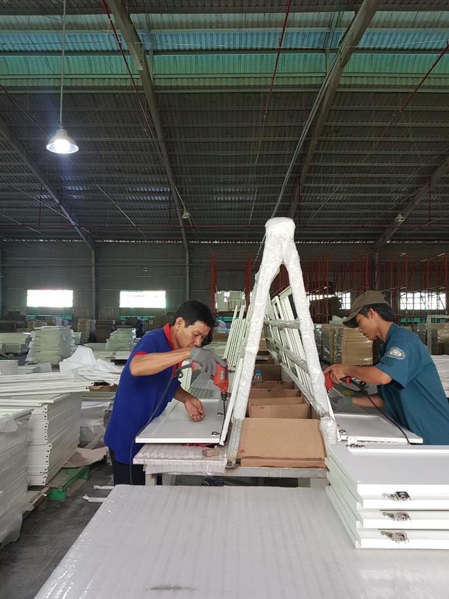 Gỗ Việt nhắm đến đích 20 tỷ USD - Ảnh 1.