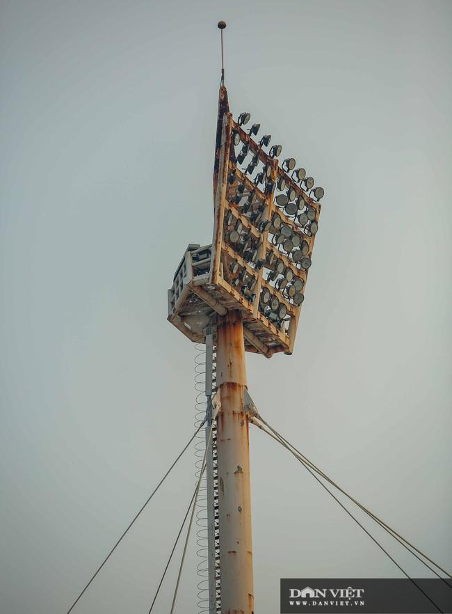 Cận cảnh sân vận động Mỹ Đình tu sửa phục vụ Sea Game 31 - Ảnh 7.