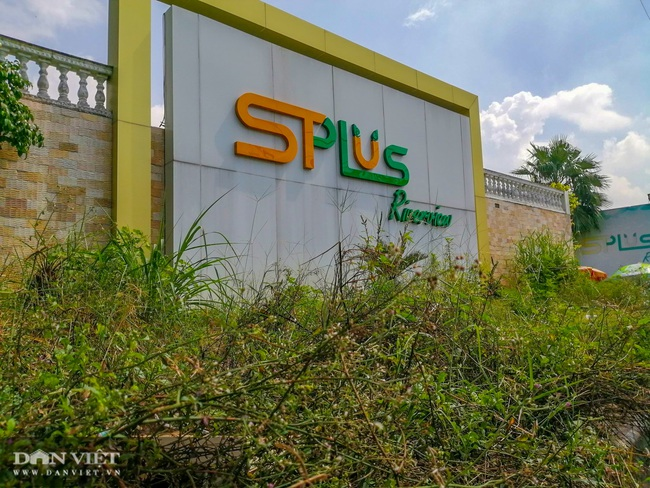 Huy động vốn trái phép tại dự án Splus Riverview, Công ty STC bị đề nghị xử phạt - Ảnh 1.