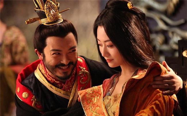 Giai thoại về vị hoàng đế Trung Hoa nổi tiếng cuồng si - Ảnh 3.