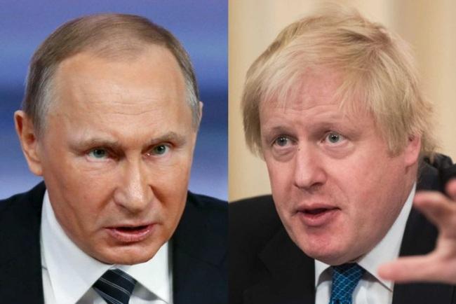 """Nga """"nổi đóa"""" dọa trả đũa Anh sau vòng trừng phạt mới - Ảnh 1."""
