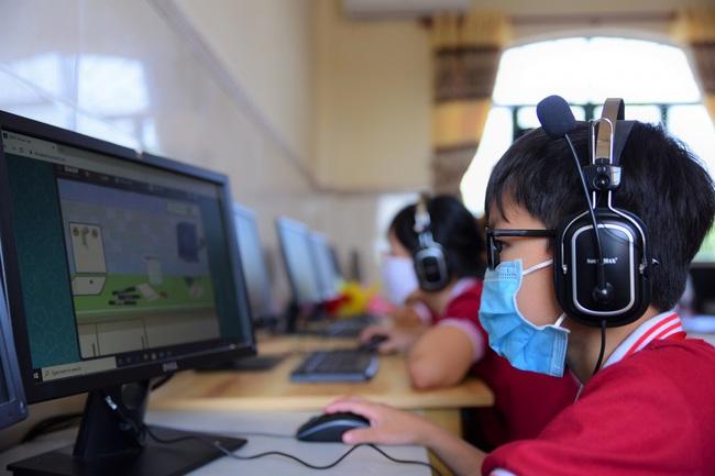 BASF ra mắt thêm 2 thí nghiệm ảo bằng tiếng Việt dành cho học sinh tiểu học - Ảnh 2.