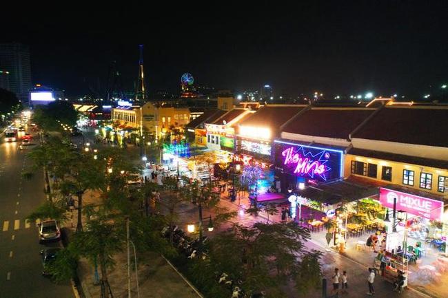 Quảng Ninh: Xây dựng đề án phát triển kinh tế ban đêm  - Ảnh 1.