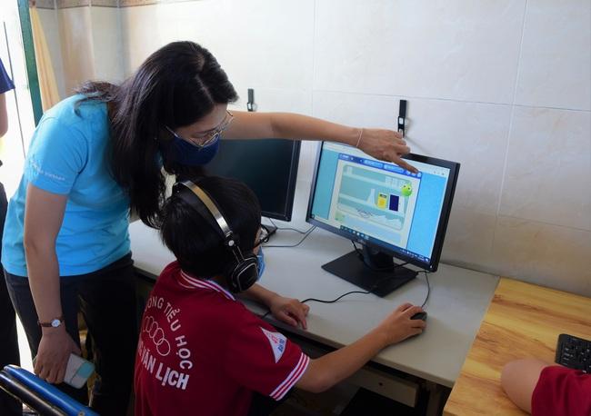 BASF ra mắt thêm 2 thí nghiệm ảo bằng tiếng Việt dành cho học sinh tiểu học - Ảnh 1.
