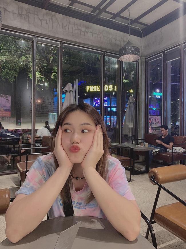 Ngẩn ngơ trước nhan sắc 10 hotgirl của CLB Thông tin Liên Việt Posbank - Ảnh 23.
