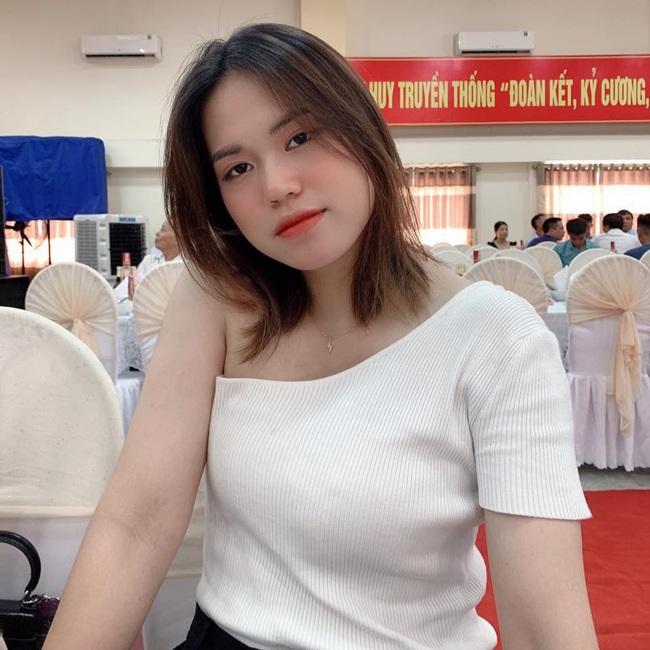 Ngẩn ngơ trước nhan sắc 10 hotgirl của CLB Thông tin Liên Việt Posbank - Ảnh 26.