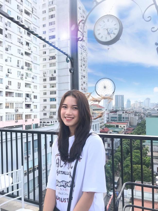 Ngẩn ngơ trước nhan sắc 10 hotgirl của CLB Thông tin Liên Việt Posbank - Ảnh 13.