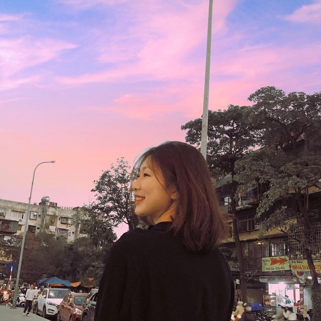 Ngẩn ngơ trước nhan sắc 10 hotgirl của CLB Thông tin Liên Việt Posbank - Ảnh 20.