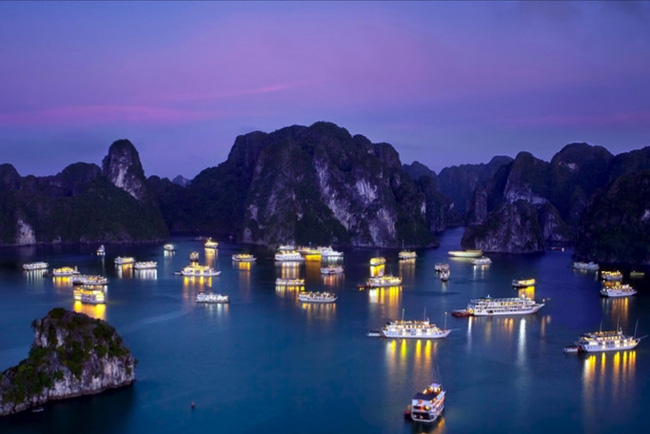 Quảng Ninh: Xây dựng đề án phát triển kinh tế ban đêm  - Ảnh 4.