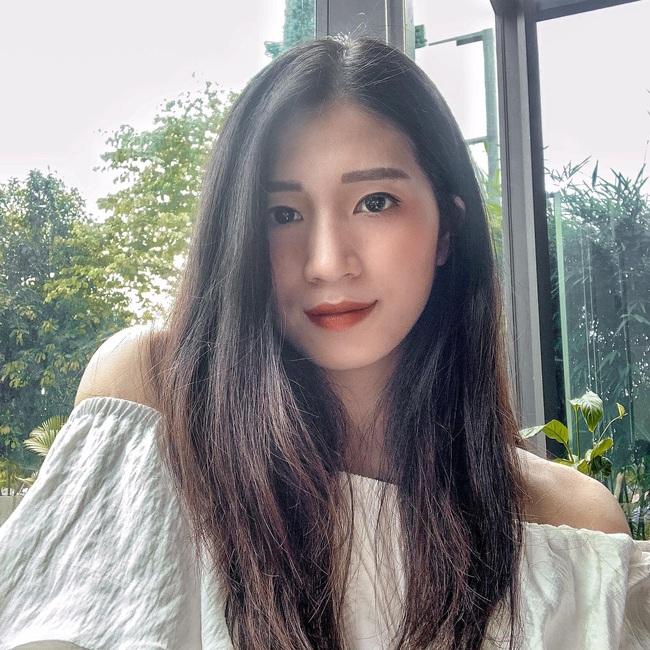 Ngẩn ngơ trước nhan sắc 10 hotgirl của CLB Thông tin Liên Việt Posbank - Ảnh 27.