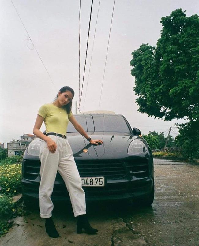 Ngẩn ngơ trước nhan sắc 10 hotgirl của CLB Thông tin Liên Việt Posbank - Ảnh 28.