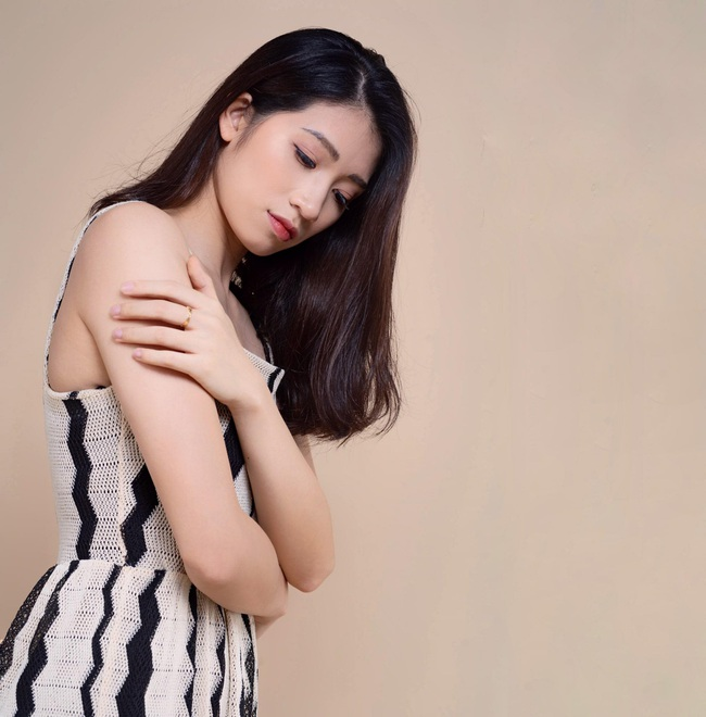 Ngẩn ngơ trước nhan sắc 10 hotgirl của CLB Thông tin Liên Việt Posbank - Ảnh 29.