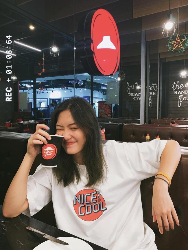 Ngẩn ngơ trước nhan sắc 10 hotgirl của CLB Thông tin Liên Việt Posbank - Ảnh 33.