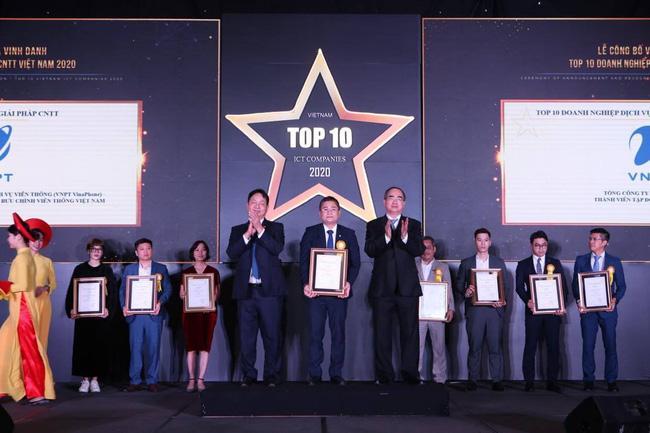 VNPT là đơn vị viễn thông sáng tạo nhất châu Á - Ảnh 3.