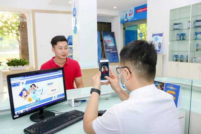 VNPT là đơn vị viễn thông sáng tạo nhất châu Á - Ảnh 1.