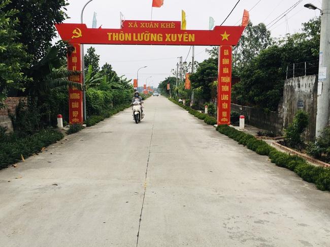 Hà Nam: Hoàn thành nhiệm vụ xây dựng nông thôn mới - Ảnh 3.