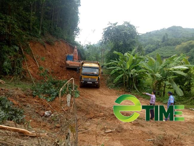Yên Bái: Huy động gần 700 tỷ đồng để kiến cố đường giao thông nông thôn - Ảnh 3.