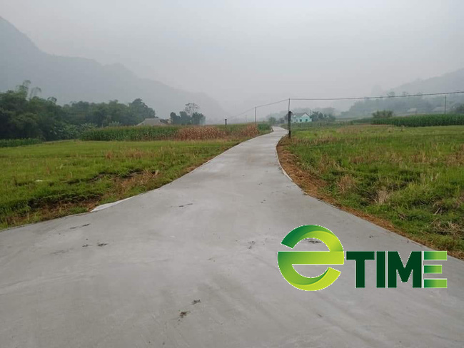 Yên Bái: Huy động gần 700 tỷ đồng để kiến cố đường giao thông nông thôn - Ảnh 2.