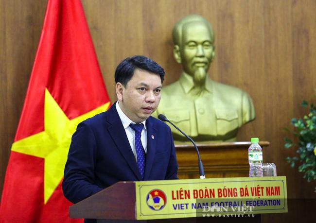 Giá vé trận giao hữu ĐT Việt Nam - U22 Việt Nam cao nhất bao nhiêu? - Ảnh 1.