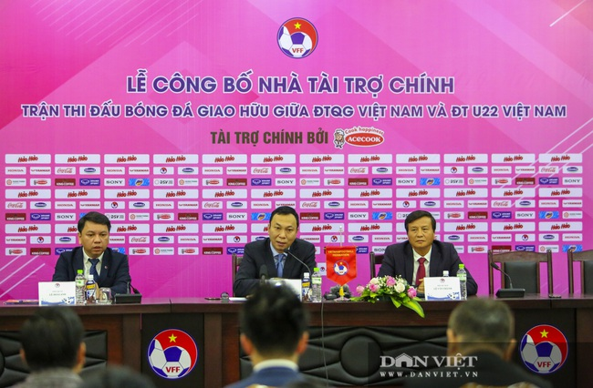 Giá vé trận giao hữu ĐT Việt Nam - U22 Việt Nam cao nhất bao nhiêu? - Ảnh 4.