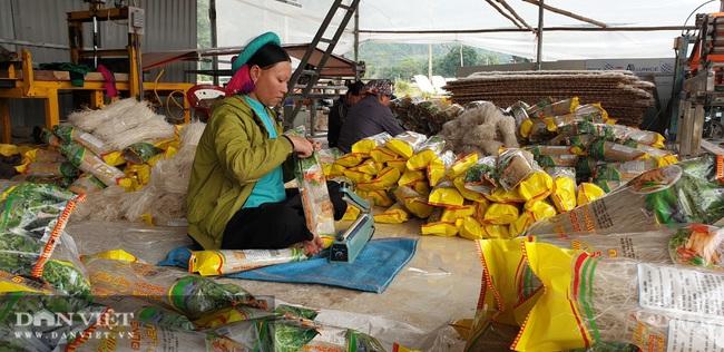 Từ củ dong riềng đến sản phẩm OCOP chủ lực của Quảng Ninh - Ảnh 6.