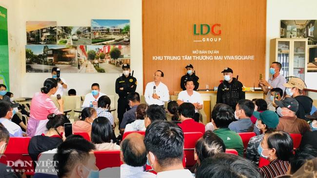 Mua đất tại dự án The Viva City của LDG Group 10 năm chưa có sổ, khách hàng kêu cứu - Ảnh 3.