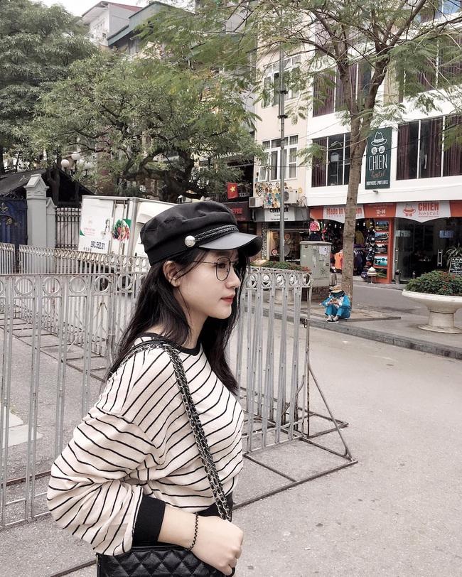 """Vợ tương lai của cầu thủ """"nghèo"""" nhất ĐT Việt Nam: Xinh hết phần người khác - Ảnh 6."""