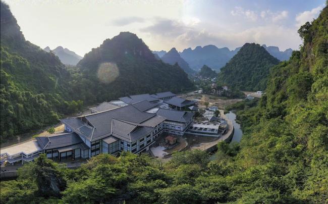 Yoko Onsen Quang Hanh: Tâm điểm đầu tư bất động sản nghỉ dưỡng tại Quảng Ninh - Ảnh 1.