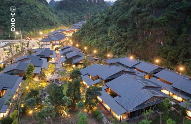Yoko Onsen Quang Hanh: Tâm điểm đầu tư bất động sản nghỉ dưỡng tại Quảng Ninh - Ảnh 2.