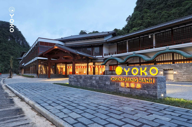 Yoko Onsen Quang Hanh: Tâm điểm đầu tư bất động sản nghỉ dưỡng tại Quảng Ninh - Ảnh 4.