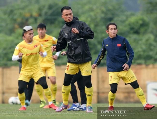 Ngày đầu tập trung U22 Việt Nam có HLV thủ môn Hàn Quốc mới  - Ảnh 3.