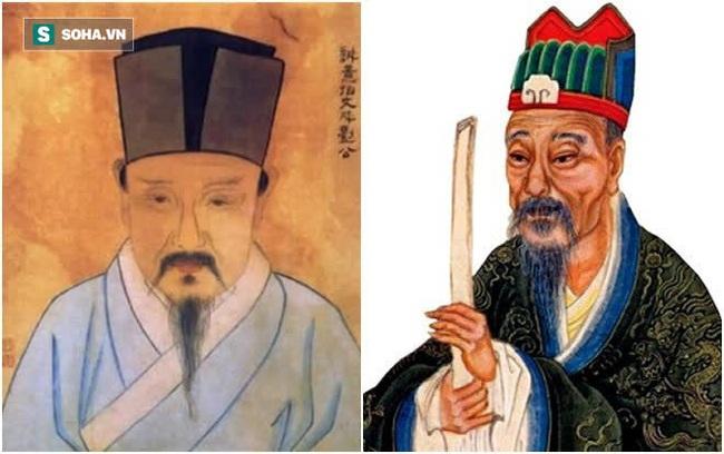 Nổi tiếng thần cơ diệu toán, công thần thời Minh, Lưu Bá Ôn đã đoán trước được cái chết của mình như thế nào? - Ảnh 1.