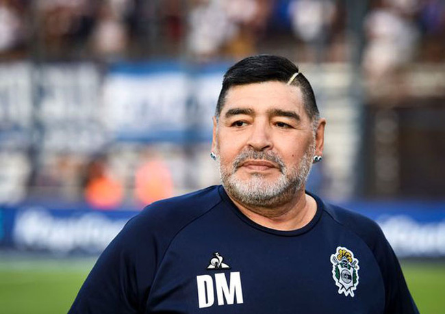 Maradona đang được điều tra nguyên nhân tử vong.