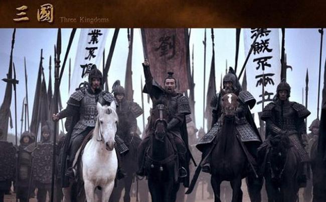 Vô cùng tin tưởng Gia Cát Lượng, tại sao đánh Đông Ngô báo thù cho Quan Vũ, Lưu Bị lại không dẫn theo Khổng Minh? - Ảnh 2.