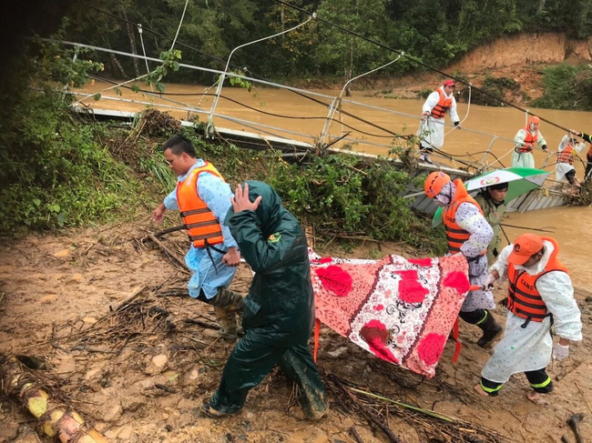 Tai nạn chết người ở những tour du lịch băng rừng: Lỗi từ sự thờ ơ, buông lỏng quản lý! - Ảnh 3.