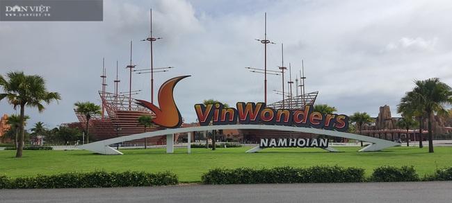 Quảng Nam: Bình Dương đổi thay nhờ thu hút đầu tư hiệu quả - Ảnh 3.