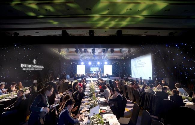 InterContinental Residences HaLong Bay chứng tỏ sức hút ấn tượng tại sự kiện ra mắt  - Ảnh 1.