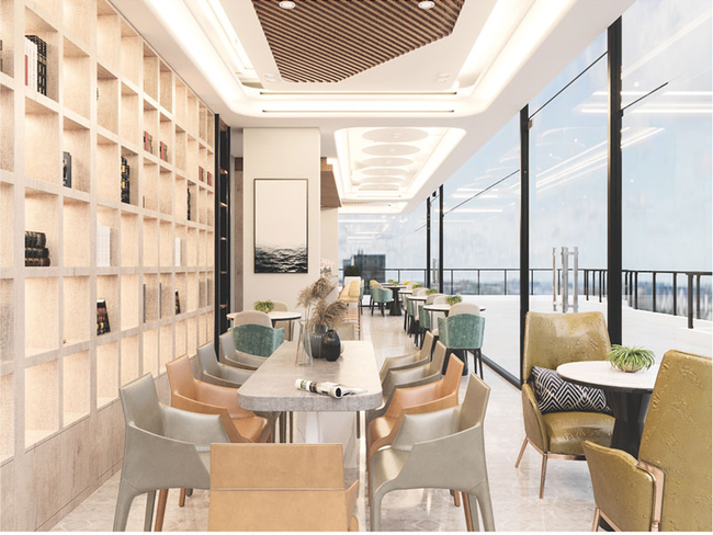 Siêu phẩm chung cư cao cấp Sun Square, sức hút mới tại thị trường BĐS Hạ Long - Ảnh 5.