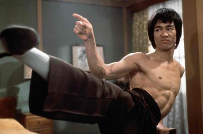 Hé lộ bức thư gây sốc của Lý Tiểu Long về võ thuật Trung Quốc - Ảnh 1.