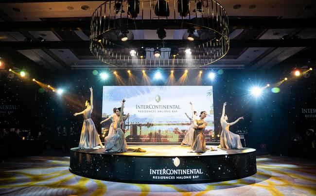 InterContinental Residences HaLong Bay chứng tỏ sức hút ấn tượng tại sự kiện ra mắt  - Ảnh 4.