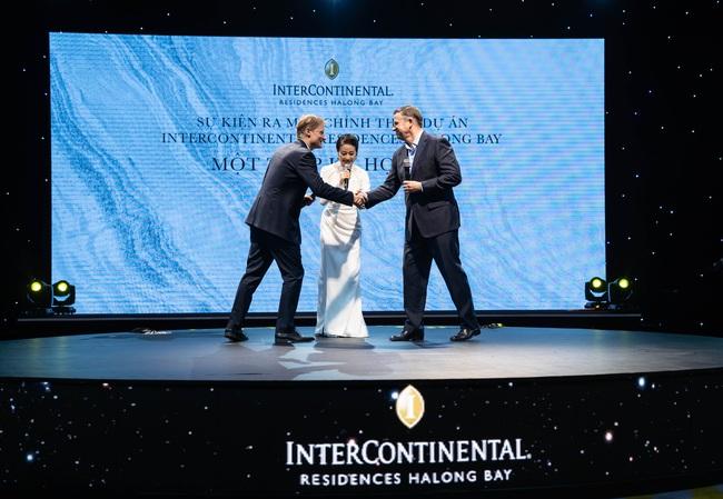 InterContinental Residences HaLong Bay chứng tỏ sức hút ấn tượng tại sự kiện ra mắt  - Ảnh 5.
