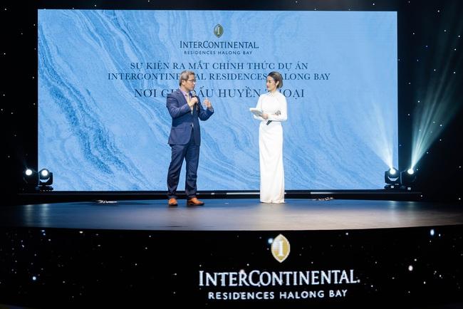 InterContinental Residences HaLong Bay chứng tỏ sức hút ấn tượng tại sự kiện ra mắt  - Ảnh 3.