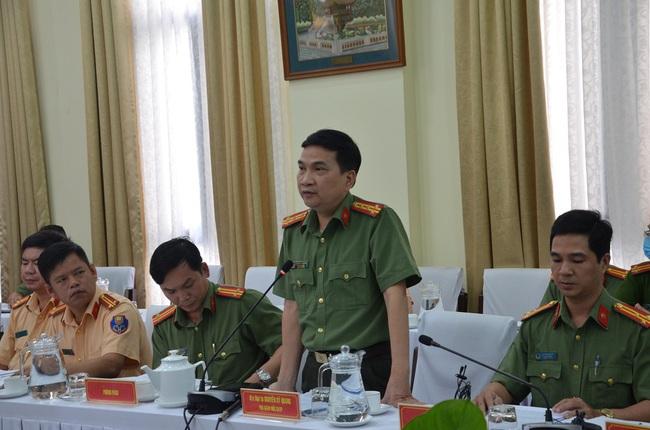 Công an TP.HCM: Ông Tất Thành Cang bị khởi tố, bắt giam cùng 18 người khác - Ảnh 1.