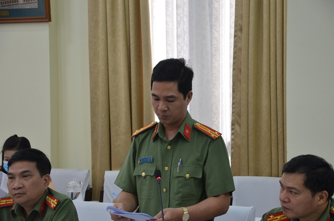 Công an TP.HCM: Ông Tất Thành Cang bị khởi tố, bắt giam cùng 18 người khác - Ảnh 2.