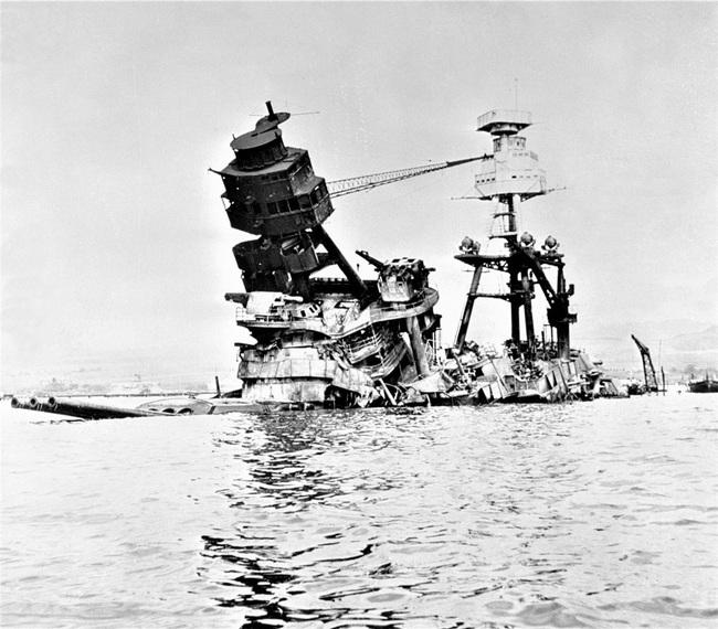 Tại sao Nhật Bản tấn công Trân Châu Cảng? - Ảnh 2.