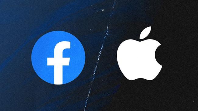 Facebook ra đòn đầu tiên 'tuyên chiến' với Apple - Ảnh 3.