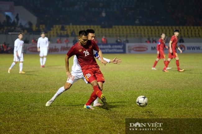 Văn Quyết ghi bàn, đội tuyển Việt Nam thắng ngược U22 Việt Nam - Ảnh 5.