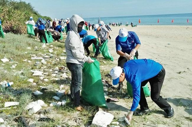 Việt Nam tiếp tục hành động quốc gia về nhựa, giảm thiểu rác thải nhựa trên đại dương - Ảnh 6.