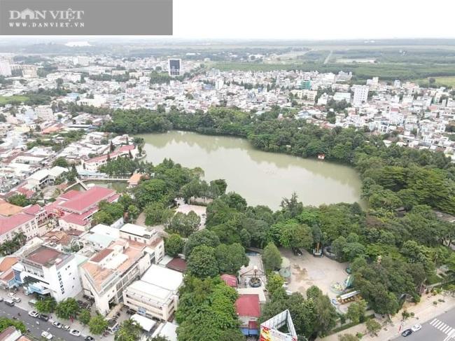 """""""Năm Covid-19"""" GRDP Đồng Nai vẫn đứng thứ 17 cả nước - Ảnh 1."""