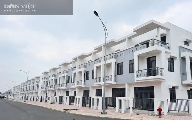 LDG xây 500 căn nhà trái phép: Công an Đồng Nai đang điều tra - Ảnh 2.